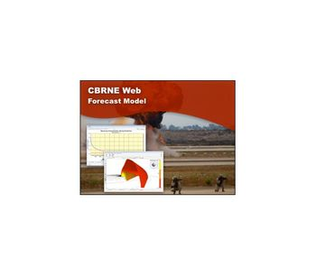 CBRNE Web - Chemical Biological Radiological Nuclear & Explosive Model