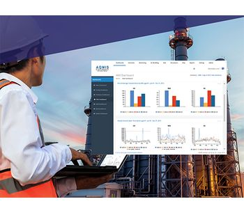 AQMIS Cloud - Air Quality Management Information System