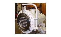 Model LL15 - Deoiling Hydrocyclone