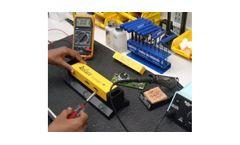 Laser Alignment Tool Calibration & Repair Services