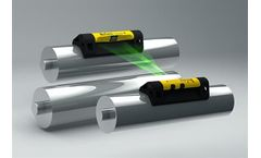 RollCheck Green - Laser Roll Alignment