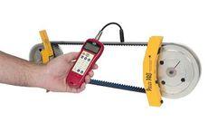 Seiffert - Sonic Belt Tensioning Meter