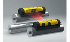 RollCheck MINI - Laser Roll Alignment Tools