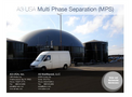 A3 - Custom Modular Packaged Systems  Brochure