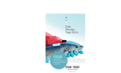 Data Storage Tags (DSTs) - Brochure