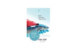 DST - Centi-T - Miniature Submersible Temperature Data Logger Brochure