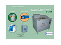 Model G-30H - Optimise Food Waste Management Datasheet