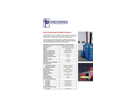 Model DC5000-18 - Gasoline Drum Crusher Datasheet