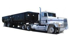 Two Container Trailer (TCT)