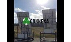 Industrial Solar Power Systems Highlight  - Video