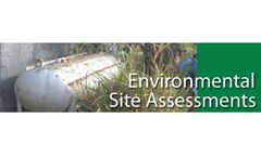 Environmental Site Assessments Service