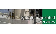 Petroleum Related Services