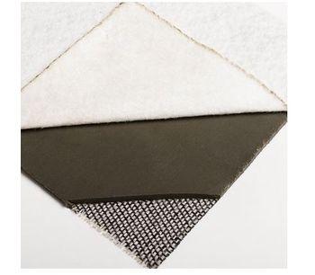 Rawmat - Model HDB : Type P Range - Waterproofing Membrane