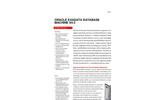 Oracle - Model X6-2 - Exadata Database Machine Brochure