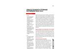 Oracle - Model X6-2 - Exadata Storage Expansion Rack  Brochure
