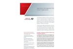 Packaged Application Management Software Brochure