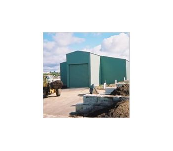 Composting Support Contracts Services