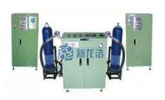Double Channel Refrigerantrefrigerant Vacuum Charging System