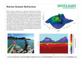 Marine Seismic Refraction Services- Brochure
