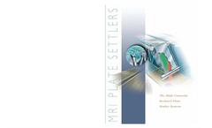 MRI - High-Capacity Inclined Plate Settlers Brochure