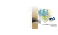 Cable-Vac - Low Profile Hoseless Sludge Collector Brochure
