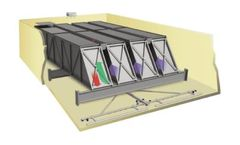MRI - Wastewater Inclined Plate Settlers