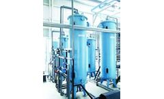 Darmawan - Water Treatment Plants