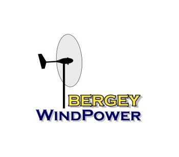 Bergey - Model BWC Excel-R - Residential Wind Turbine