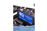CableData Collector System - Brochure