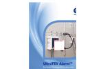 UltraTEV Alarm - Brochure