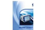 UltraTEV Locator - Partial Discharge (PD) Detector Brochure