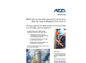 Service & Maintenance - Brochure