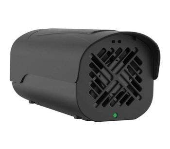 The Aroma Beam - Large Area Air Freshening Diffuser System