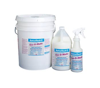 Enz-O-Matic - Organic Waste Degrader & Odor Neutralizer