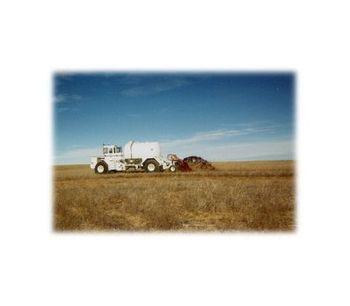 Land Application Services