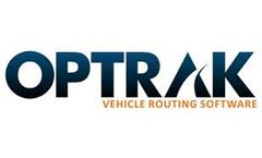 Optrak - Flagship Vehicle Routing Software