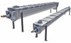 ETIA - Model UPK - Cooling System