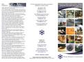 Water Resource Associates Ltd- Brochure