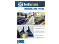 Aries Crash Simulation Systems Brochure