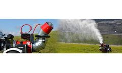 Monsoon - Diesel Dust Controller