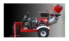 Monsoon - Gasoline Dust Controller