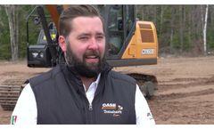 North America: TechTalk: OEM-Fit Machine Control for CASE D Series Excavators - Video