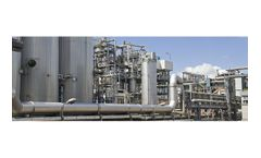 Gas analysis solutions for chemicals industry