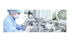 Gas analysis solutions for medical & pharmaceutical industry