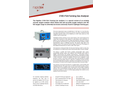 Rapidox - Model 2100 - Forming Gas Analyser System - Brochure