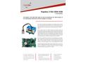 Rapidox - Model 2100-OEM-RSB - Zirconia Oxygen (O2) Analyser - Brochure