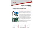 Rapidox - Model 2100-OEM-RSB and DIN - Zirconia Oxygen (O2) Analyser - Datasheet