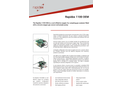 Rapidox - Model 1100 OEM - Oxygen (O2) Sampling Gas Analyser - Brochure
