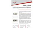 Rapidox - Model 3100 OEM-3 - OEM Oxygen (O2) Analyser - Brochure