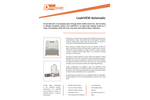 LeakVIEW Automatic Bubble Emission Tester - Technical Specification